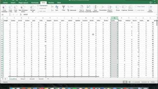 How To Do Paired Sample T-Tests in Microsoft Excel