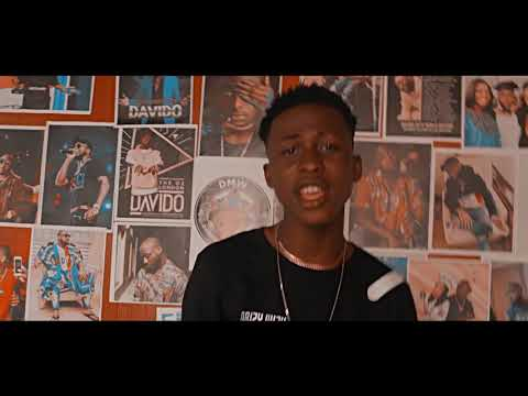 Drizy Wizy-Davido (Official Video) (Davido Adeleke)