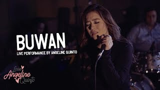 Buwan (Live Performance) | Angeline Quinto