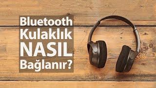 Bluetooth Kulaklık Telefona Nasıl Bağlanır? (Merak Edilenler #2)