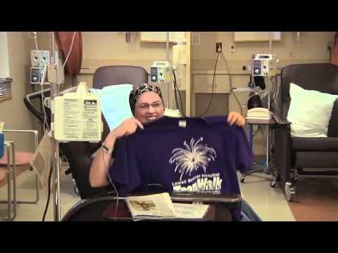 "Lowell General Hospital TeamWalk 2012 ""Firework"" (Katy Perry)"