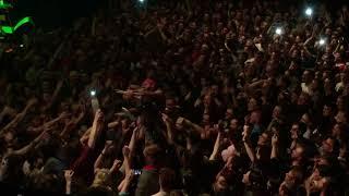 Best crowd surf you've seen!