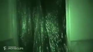 Howard alien appears in a house