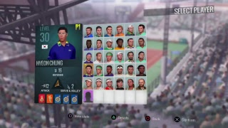Tennis World Tour - Gameplay And Career Mode 2