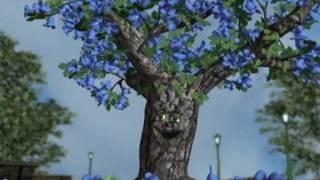 María Elena Walsh- La canción del Jacarandá (3D)