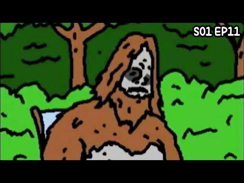 THE BIG LEZ SHOW se1 ep 11 choomah island