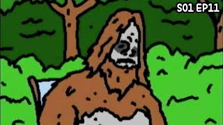 THE BIG LEZ SHOW | S01 EP11 | CHOOMAH ISLAND