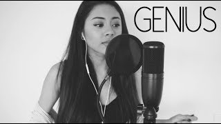 GENIUS - Sia, Labrinth, Diplo   Isabella Gonzalez (SOFTER COVER)