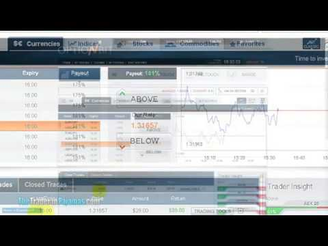 Free binary options robot for automated trading software download