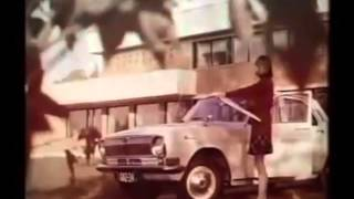 Eastern Bloc Cars Youtube Trailer-Movie