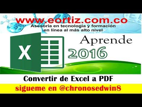 ⭐⭐🛑⭐⭐cómo-convertir-excel-2016-y-2019-a-pdf-super-fácil-y-sin-programas