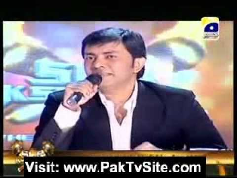 Katna Nai - Sajjad Ali Live In Sur Kshetra