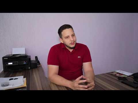 Entrevista Guilherme Roque