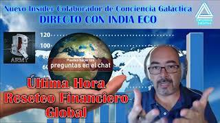 Gesara: reseteo monetario o imposición del dinero digital x la élite global 2
