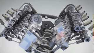 audi s6 4 0 tfsi cylinder on demand technical overview