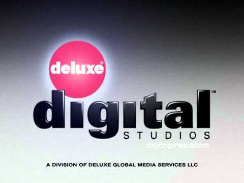 deluxe digital studios dvd logo youtube