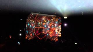 Moment of Hesitation - Flying Lotus, London Roundhouse