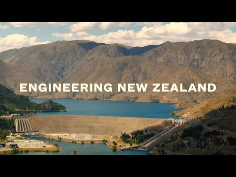 We're Engineering New Zealand