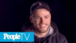 Gus Kenworthy On Sharing His Authentic Self With The World | PeopleTV | Entertainment Weekly