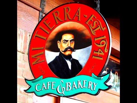Mi Tierra Cafe & Bakery San Antonio, Texas