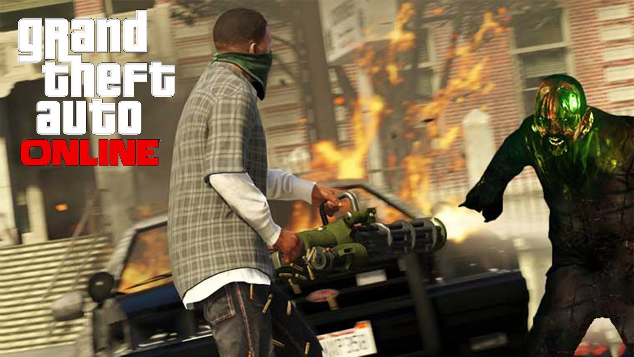 Gta 7 Release Date Zombie dlc, high life release date, & new cars ...