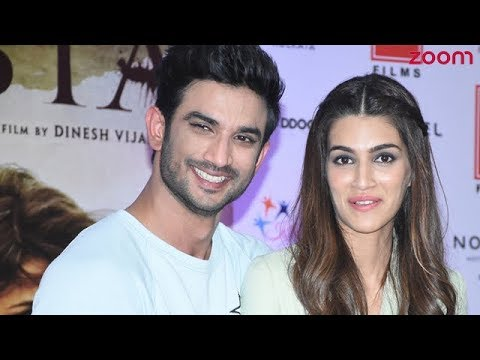 Sushant Singh Rajput's Alleged Affair With Kriti Turns Out To Be Costly For Him  Bollywood