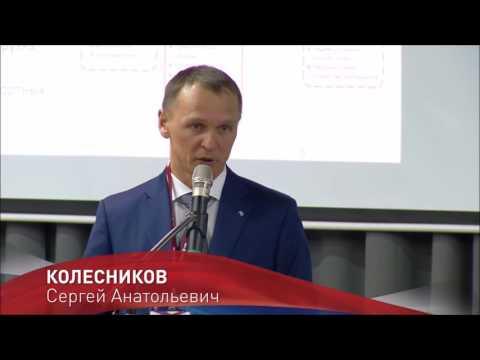 Секреты успеха производственной системы ТехноНИКОЛЬ. Сергей Колесников