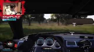 The CREW (BETA) - LIVESTREAM (10minutit puudu lõpust) (1080p) HD!