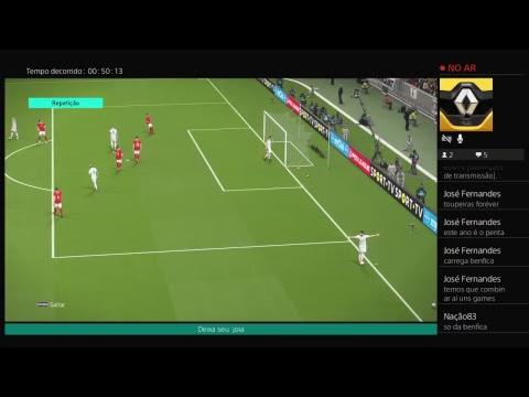 PES 2018 Cup Luis Figo