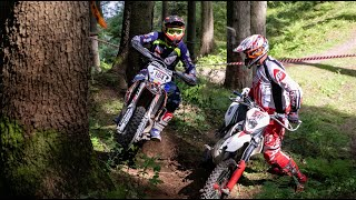 Hard Enduro Bucovina 2019 // Prolog