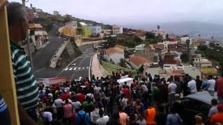 rally norte tenerife 2014 - tramo santa ursula