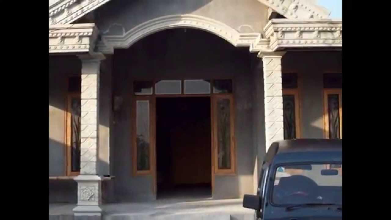 Rumah Desa Benjeng GRESIKBebek Harissakebun Binatang SURABAYA