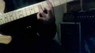 Avril Lavigne - Skater Boy - guitar cover