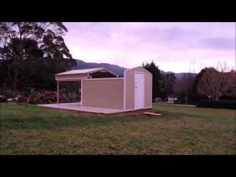 Building the Somnium observatory
