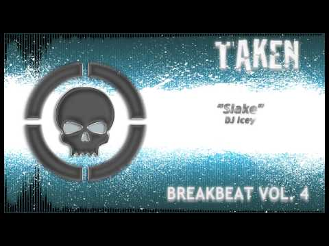Breakbeat Mix Vol. 4 - January 2013