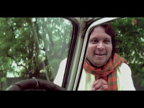 KAB KAHABA TU I LOVE YOU - Full Bhojpuri Movie