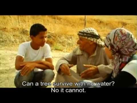 """""""Good Water Neighbors"""" project - EcoPeace / Friends of the Earth Middle East"""