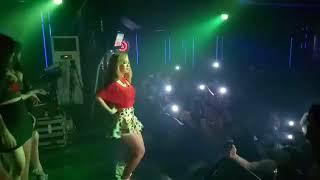 Edot Arisna Goyang Hot Di Diskotik Semarang