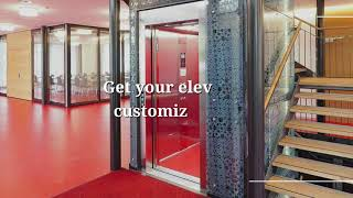 Made in Spain; Made for India - Best in class elevators