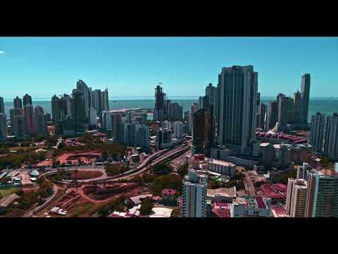 DAO Panama Model C Unit Views Marbella Luxury Property