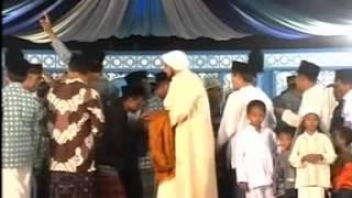 Pra Habib Syech Haji Ahbaabul Musthofa YK