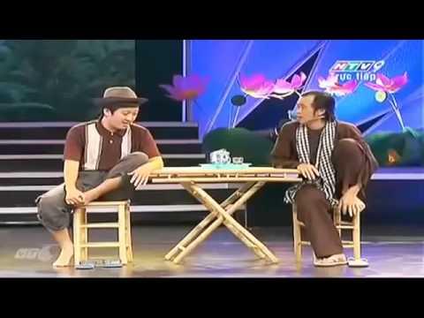 Hai Hoai Linh, Truong Giang Cai cu van hon