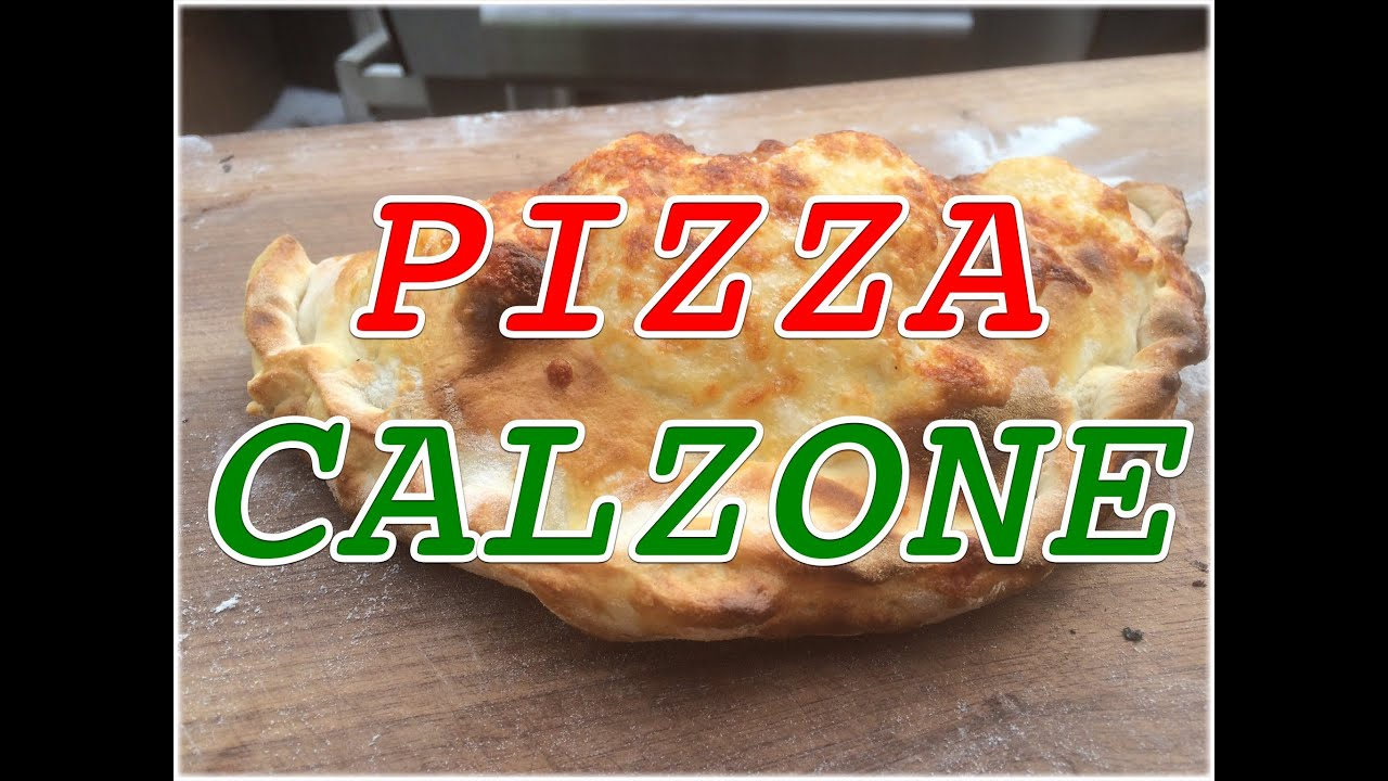 Pizzastein Aldi Anleitung Gasgrill : Pizza calzone wie aus der pizzeria selbst gemacht anleitung