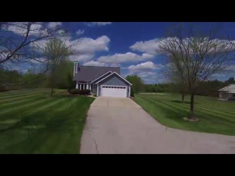 7220 County Line Road, Erin, WI 53029