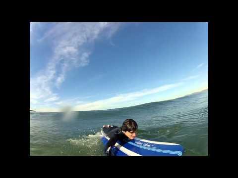 Santa Monica Bay Surf School