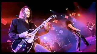 Krokus - American Woman (Live in Montreux 2003)