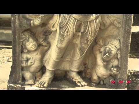 Ancient City of Polonnaruwa (UNESCO/NHK)