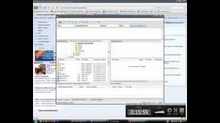 Ознакомление с центральными модулями uCoz | урок 3 часть 1