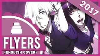 「English Cover」Flyers ( Death Parade OP ) FULL! (2017 REDO)【Jayn】