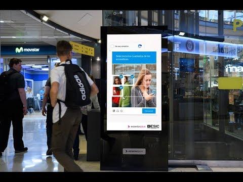 Campaña de ESIC y Exterior Plus contra el ciberacoso escolar